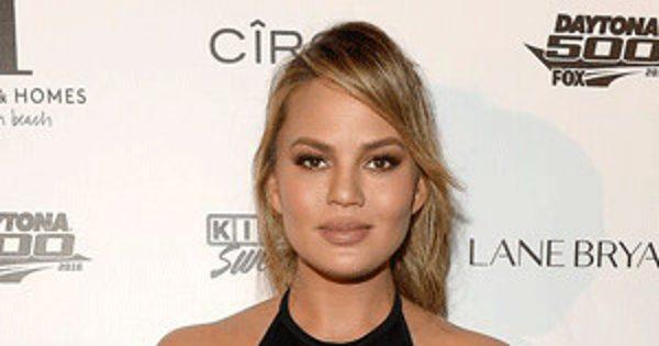 Chrissy Teigen Once Used Bacon to Fix a Sewer Malfunction, &