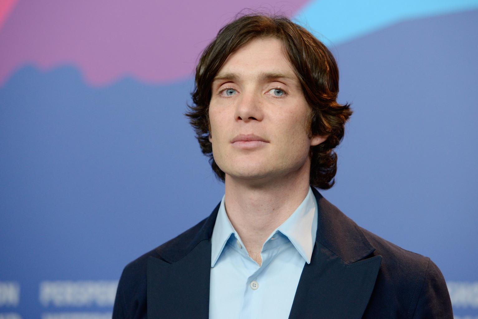 Cillian Murphy Throws Shade At Steady Stream Of Superhero Movies: �I Don�t Watch Them�