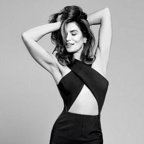 Cindy Crawford May Not Retire From Modeling After All