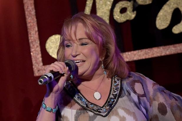 Country Singer Tanya Tucker Hospitalized After Fall
