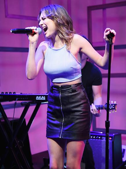 Daya Rocks the People Now Concert Series! All the Details on Her Exclusive Performance
