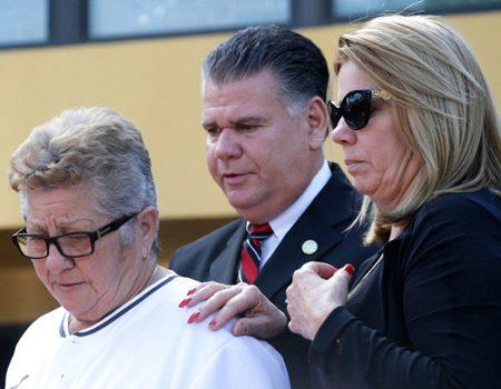 Details From Marlins Pitcher Jos'  Fern  ndez's Heartbreaking Funeral