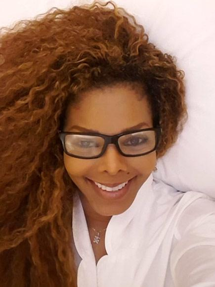 Did Janet Jackson Just Reveal She's Pregnant? Star Delays To
