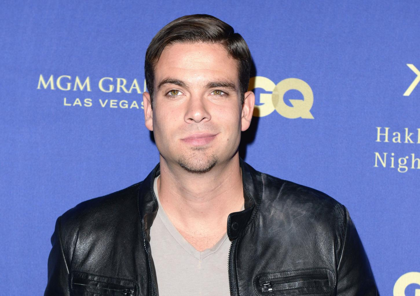 Disgraced    Glee '  Star Mark Salling Now Accused Of Rape Following Child Porn Arrest