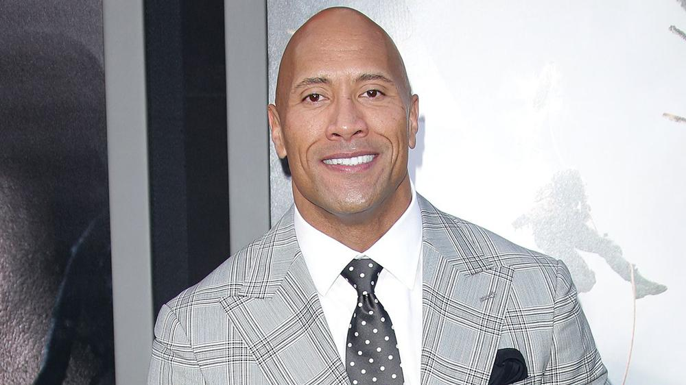 Dwayne �The Rock� Johnson Returning to WrestleMania