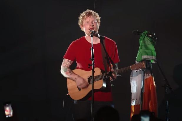 Ed Sheeran Off the Hook in Marvin Gaye Copyright Case (for Now)