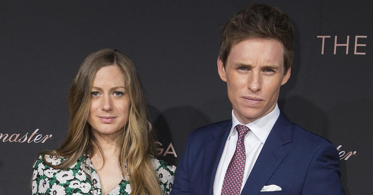 Eddie Redmayne Welcomes His First Child - Find Out Her Precious Name!