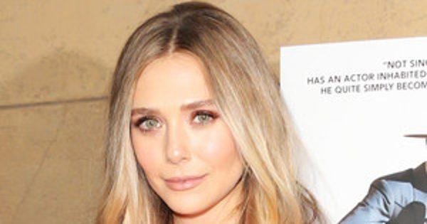 Elizabeth Olsen Talks About Those Rumors of Possibly Playing