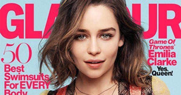 Emilia Clarke Finally Opens Up About Dating Seth MacFarlane