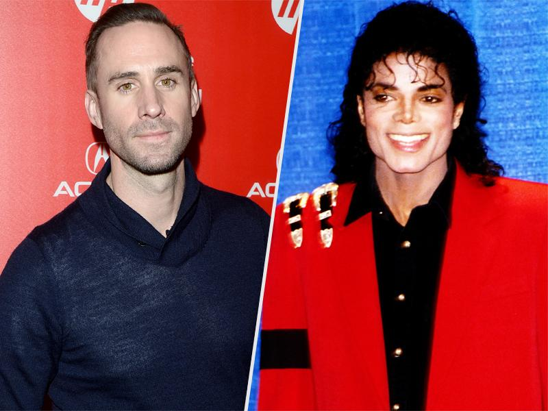 English Actor Joseph Fiennes on Being Cast as Michael Jackso