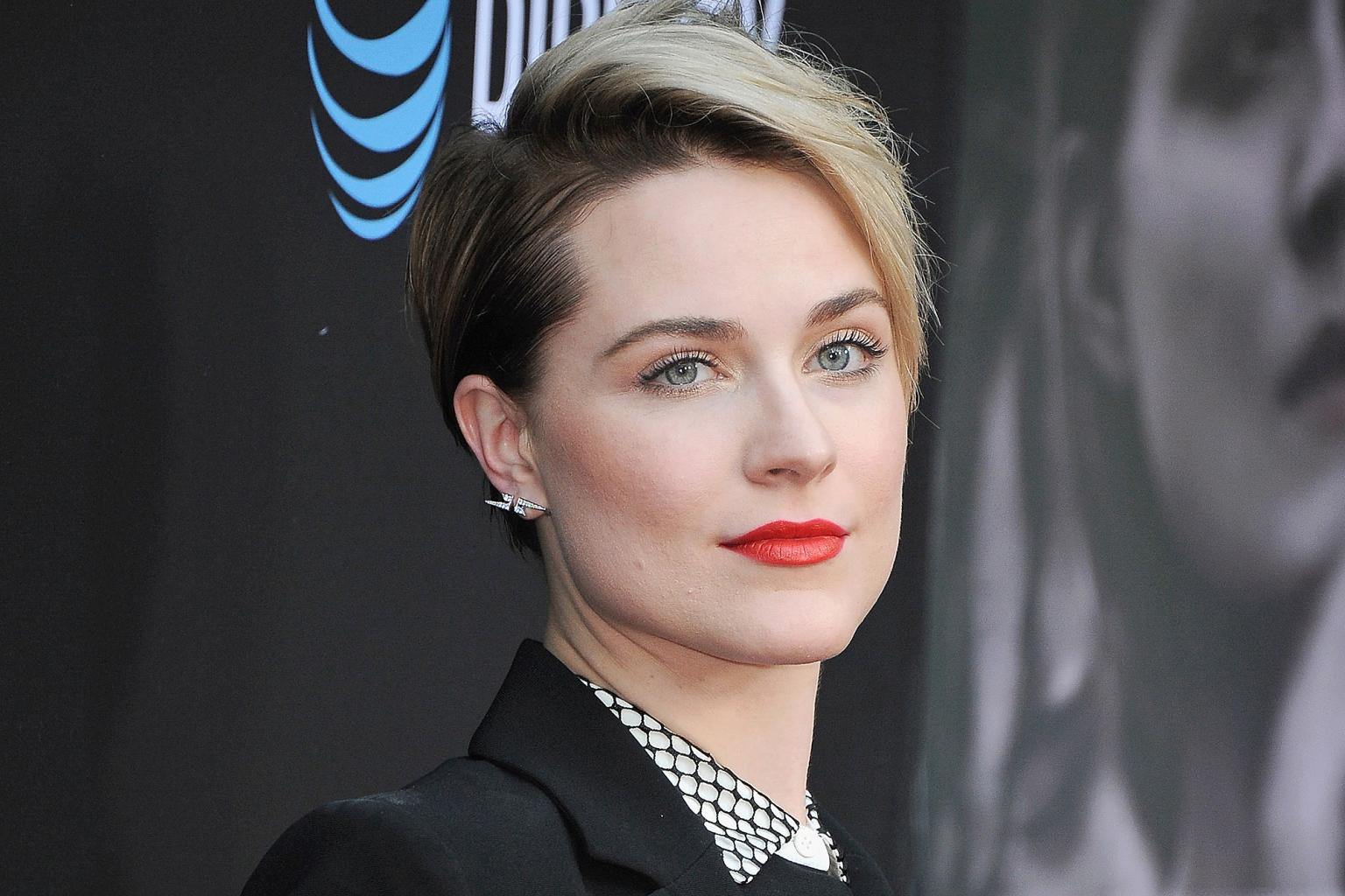Evan Rachel Wood  Reveals She Was Sexually Assaulted Twice: We Can  't    Stay Silent Any Longer