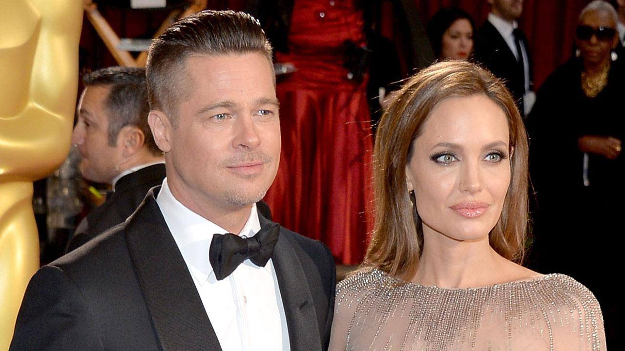 Exclusive: Angelina Jolie and Brad Pitt Spoke Directly to Reach Custody Arrangement, Source Says