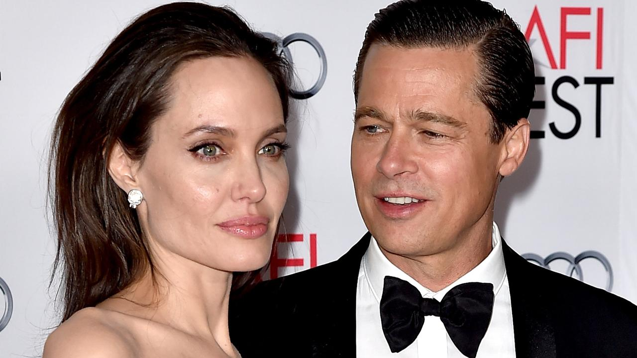 Exclusive: Angelina Jolie Slams Brad Pitt in New Court Filing, Source Says 'the Kids are Clearly Traumatized'