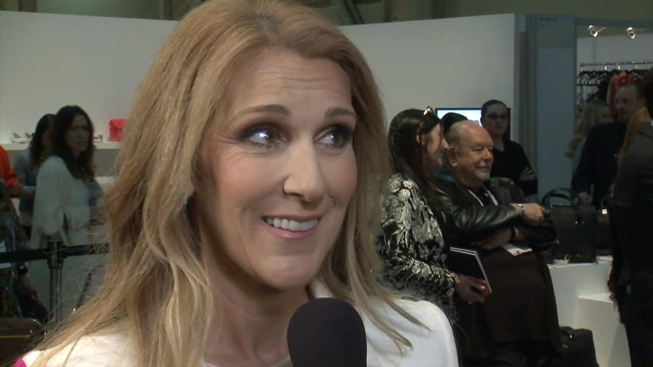 Exclusive: Celine Dion Opens Up About Singing New Song for 'Beauty and the Beast' 26 Years After the Original