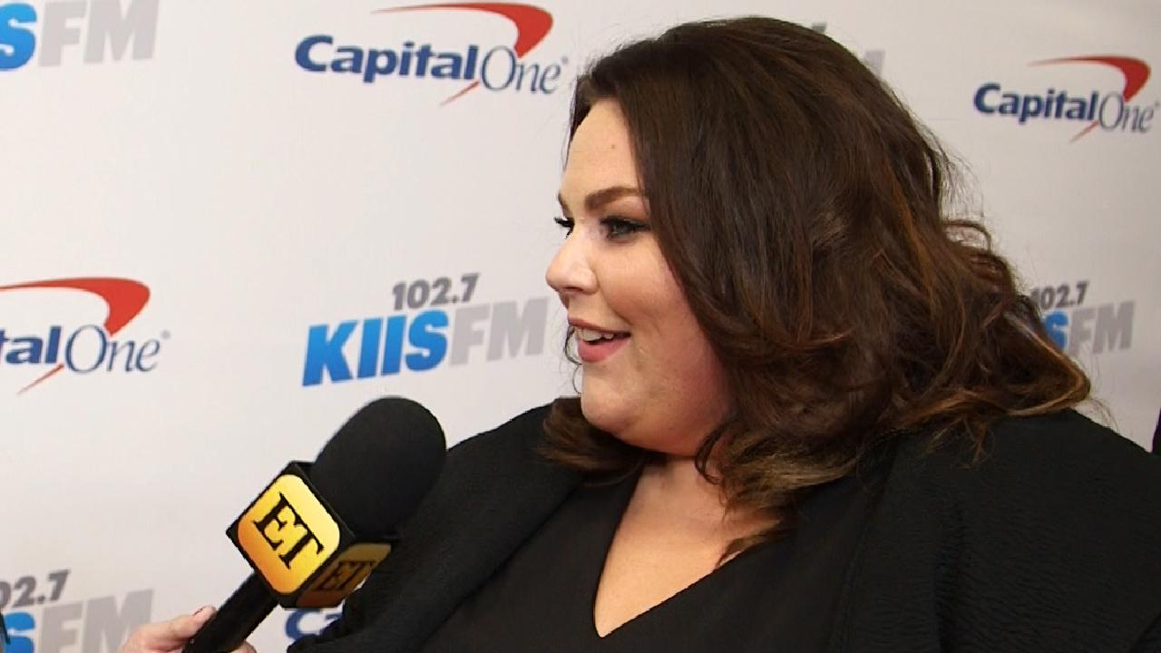 Exclusive: Chrissy Metz Calls 'This Is Us' Contractual Weight-Loss Rumors 'Weird,' Teases Fall Finale