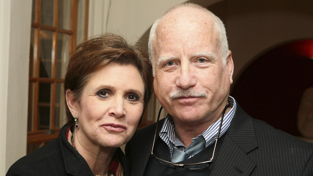 Exclusive: Richard Dreyfuss on His 'Astonishing' New Show and How the Media 'Cheapened' Carrie Fisher's Legacy