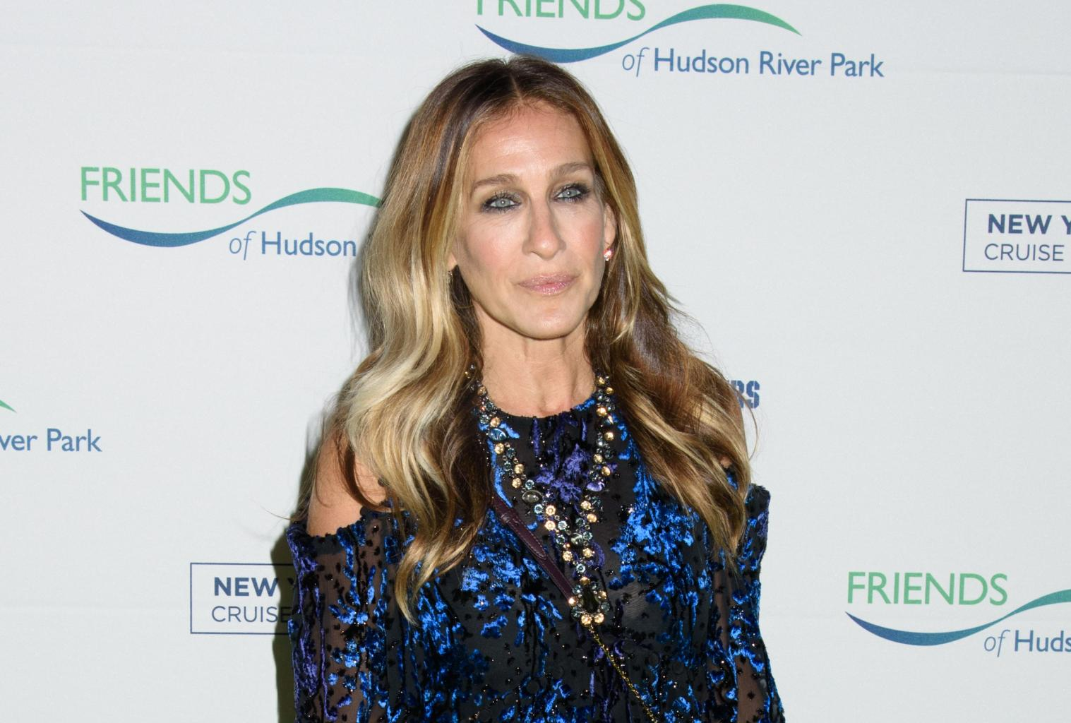 Exclusive: Sarah Jessica Parker Says She Wants To Make 'Hocus Pocus' And 'Sex And The City' Sequels