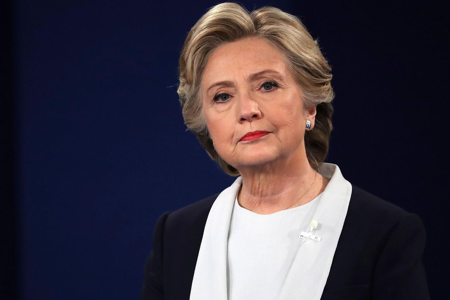 FBI's October Surprise Not (Yet) a Bombshell with Voters: Hillary Clinton Still Leads in Latest Poll