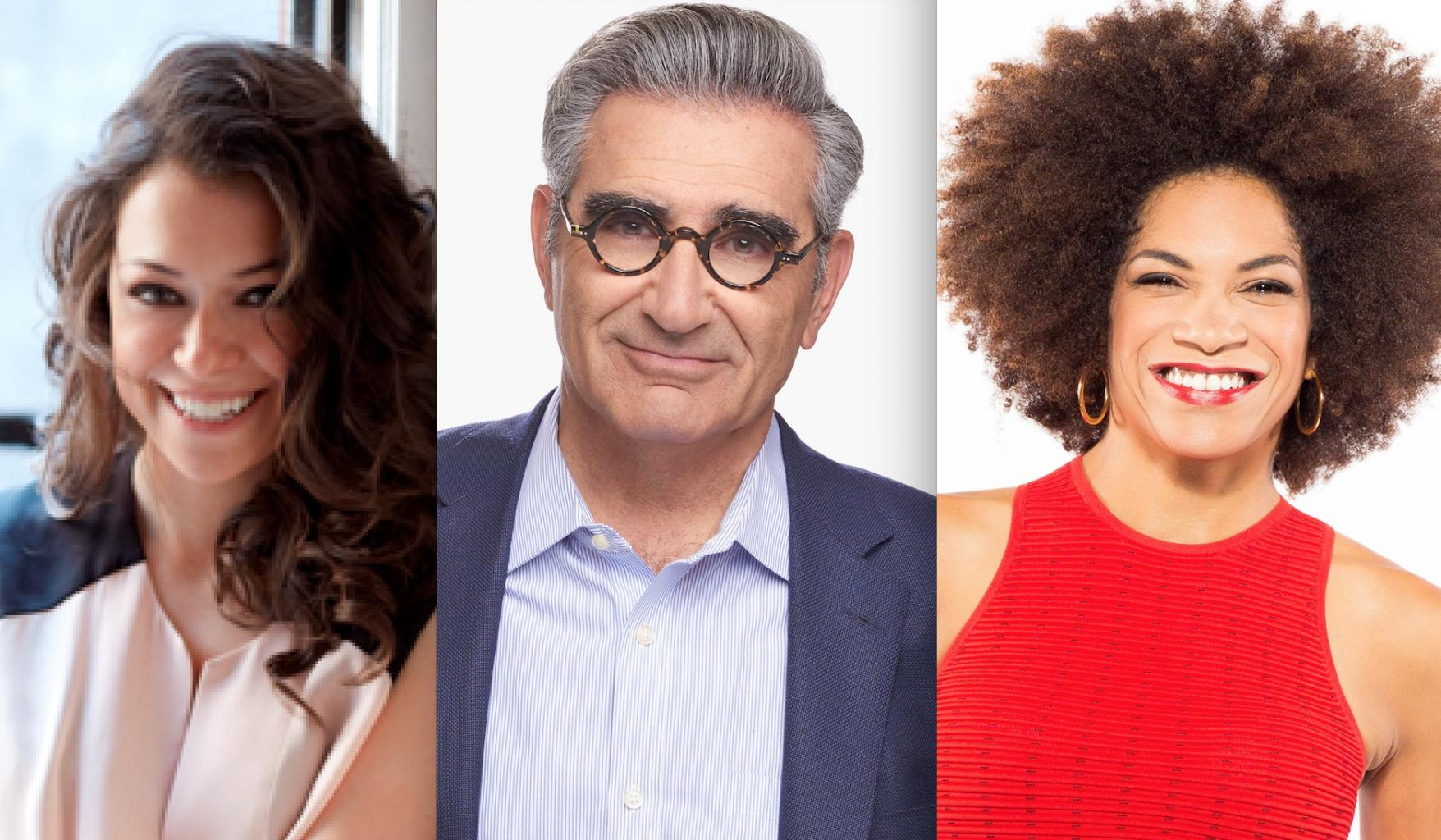 First Round Of Presenters Announced For 2017 Canadian Screen Awards