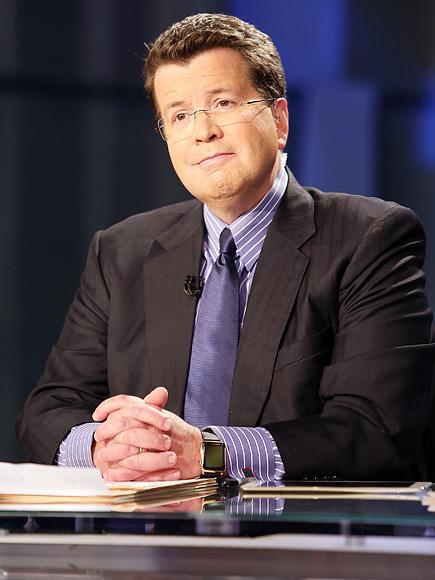 Fox News Anchor Neil Cavuto Recuperating After Open Heart Surgery