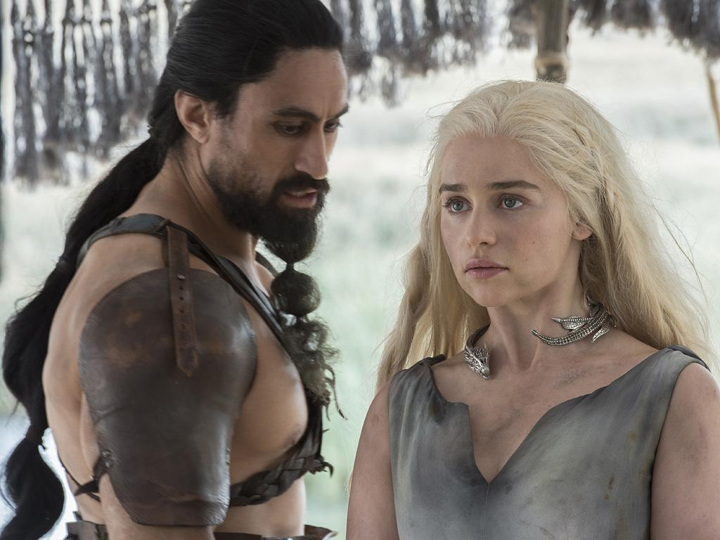 Game of Thrones Fans Are Burning Up Twitter Over That Shocking Scene