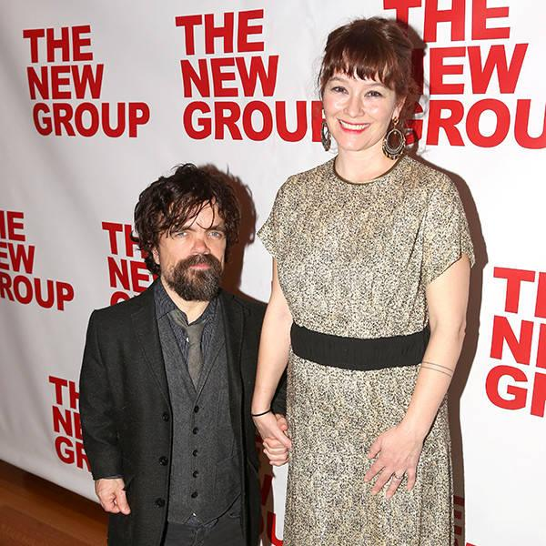 Game of Thrones Star Peter Dinklage and Wife Erica Schmidt Expecting Second Child