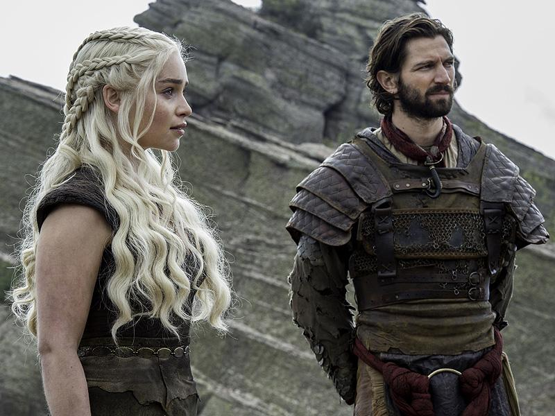 Game of Thrones Star Speaks Out After 'Incredibly Sad' Goodbye
