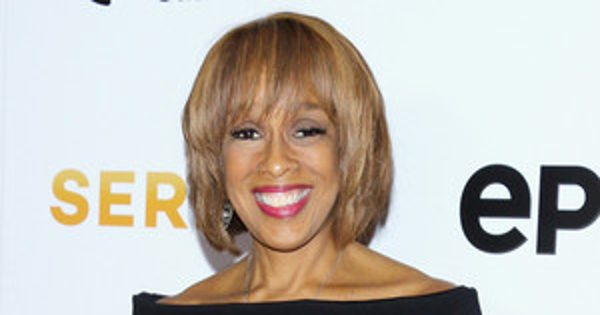 Gayle King's Ex-Husband Publicly Apologizes for Cheating on Her