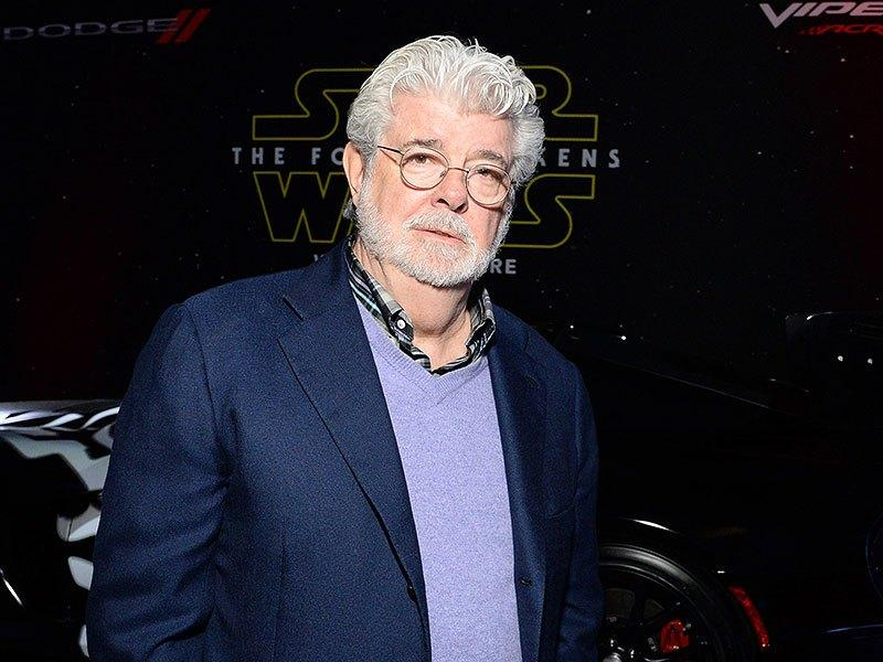 George Lucas '  $1 Billion Museum Is Coming to Los Angeles