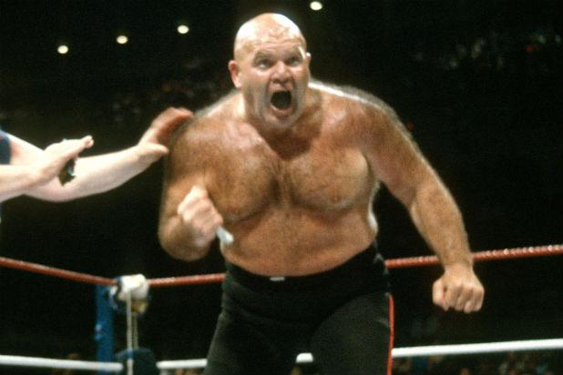 George    The Animal '  Steele, WWE Hall of Famer and    Ed Wood '  Star, Dies at 79