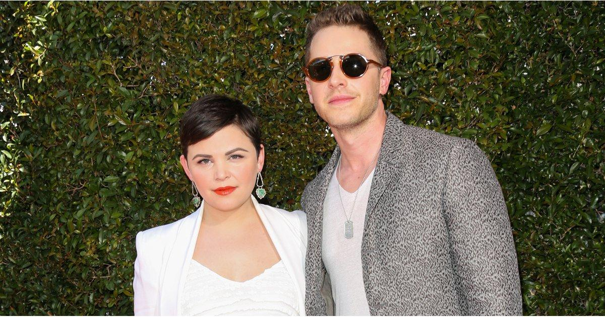 Ginnifer Goodwin and Josh Dallas Welcome Their Second Son