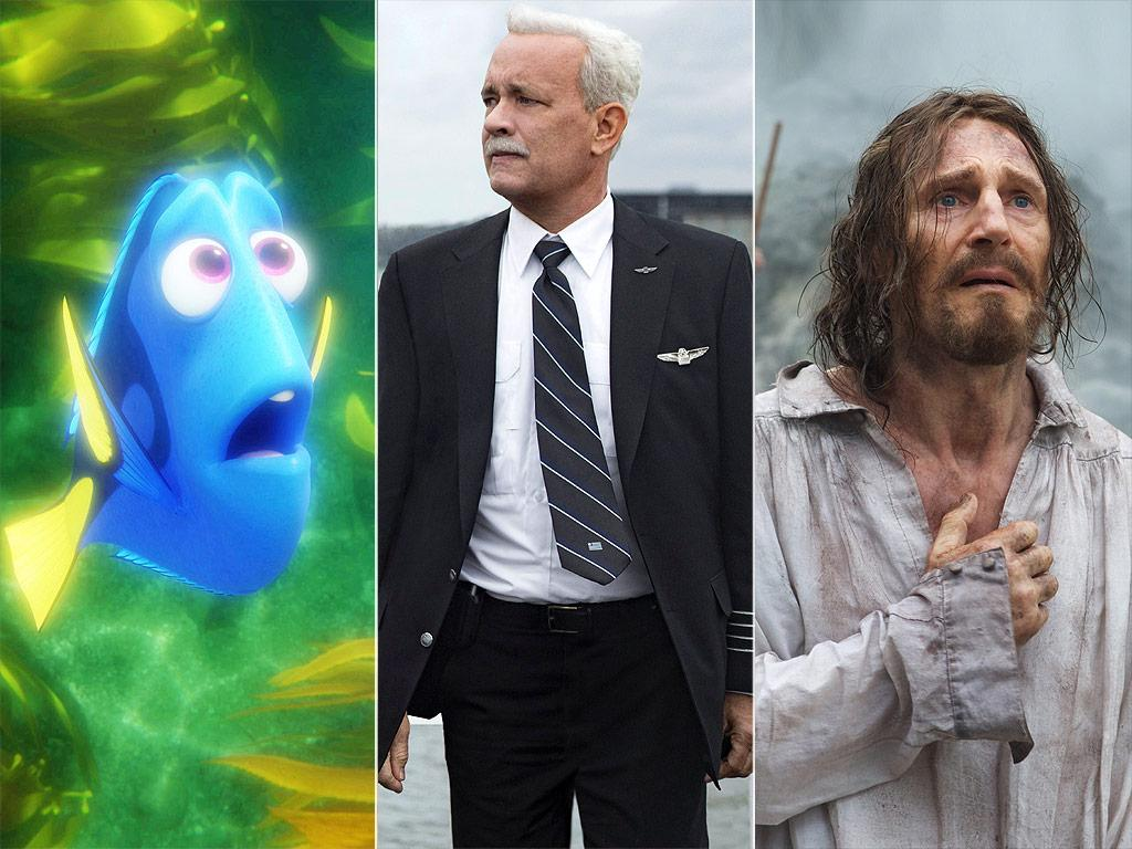 Golden Globes' Surprises & Snubs: Finding Dory Gets Lost, Tom Hanks Isn't Flying High