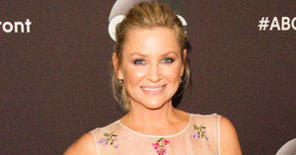 Grey's Anatomy's Jessica Capshaw Gives Birth to Baby No. 4