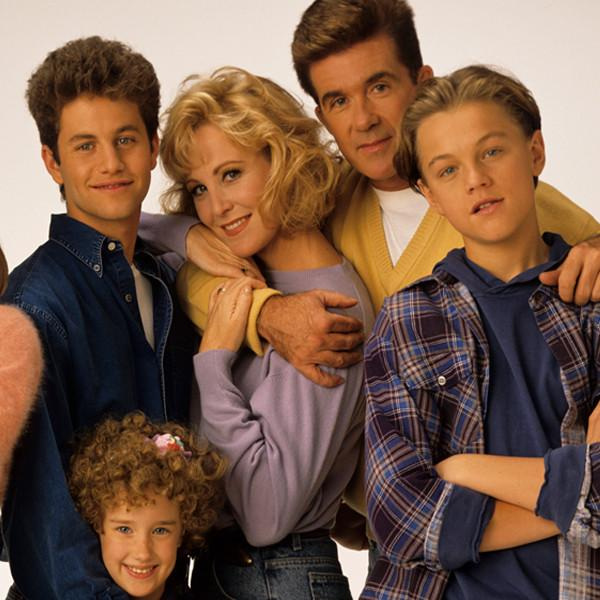 Growing Pains Stars Leonardo DiCaprio, Kirk Cameron and More Pay Tribute to Alan Thicke