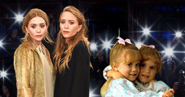Growing Up Olsen: What Mary-Kate and Ashley Meant to Millennials