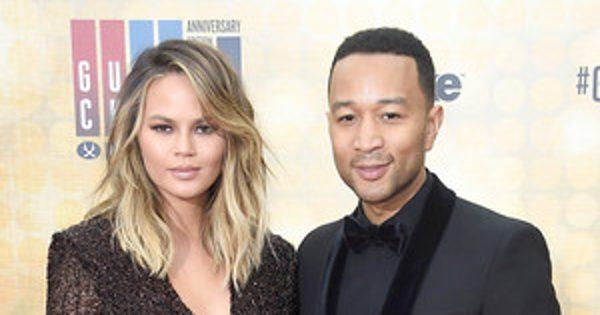 Guys Choice Awards 2016 Red Carpet Arrivals: See Chrissy Teigen, Gigi Hadid and More Stars