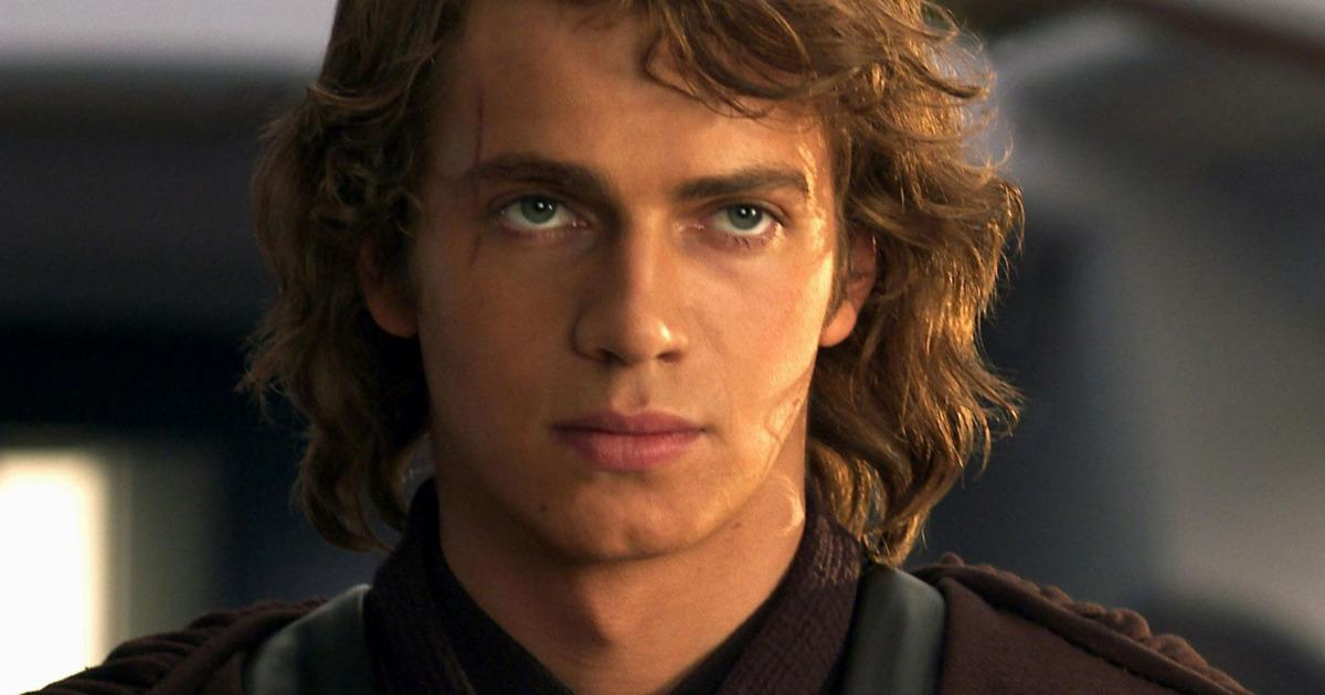 Hayden Christensen Almost Made an Appearance in The Force Aw