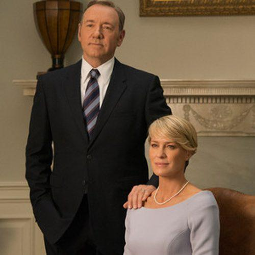 House of Cards Season 4 Teaser Will Hit You Like a Train