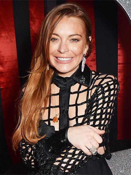 How Lindsay Lohan Plans to Rebuild Her Career - and Reputati