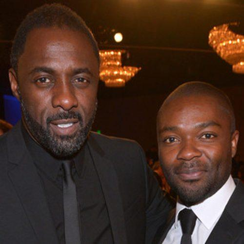 Idris Elba & David Oyelowo Receive OBE Honors