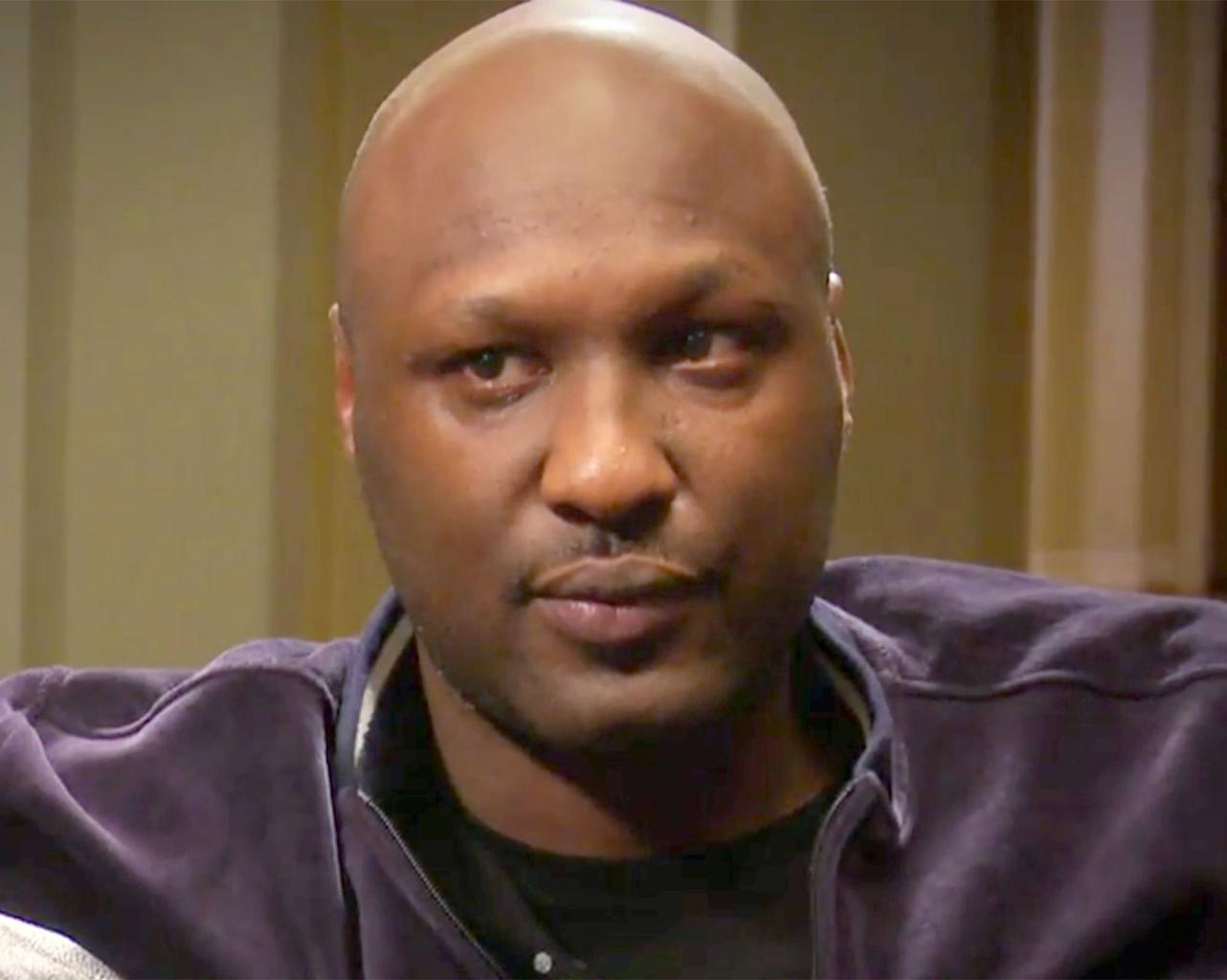 If Lamar Odom Doesn  't Give 100 Percent  '  He Is More Likely to Fail, '  Says The Doctors '  Travis Stork