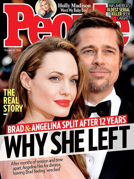 Inside Angelina Jolie's Heartbreaking Decision: Divorce 'Is Not Something You Do Impulsively'