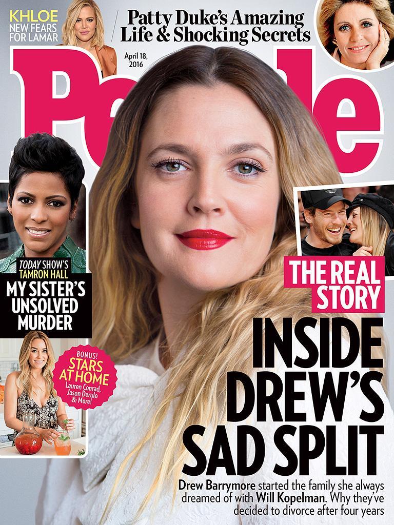 Inside Drew Barrymore's Divorce: 'This Wasn't an Overnight D