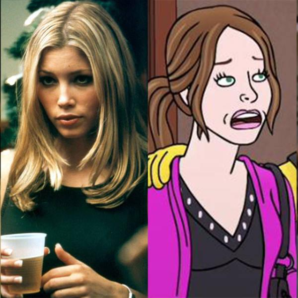 Inside the Quietly Adventurous Career of Jessica Biel, From 7th Heaven to The Sinner