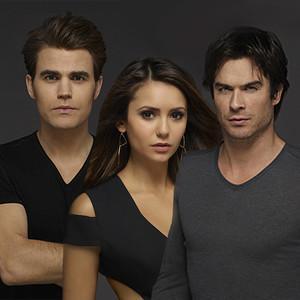 Is Nina Dobrev Returning For The Vampire Diaries Series Finale?