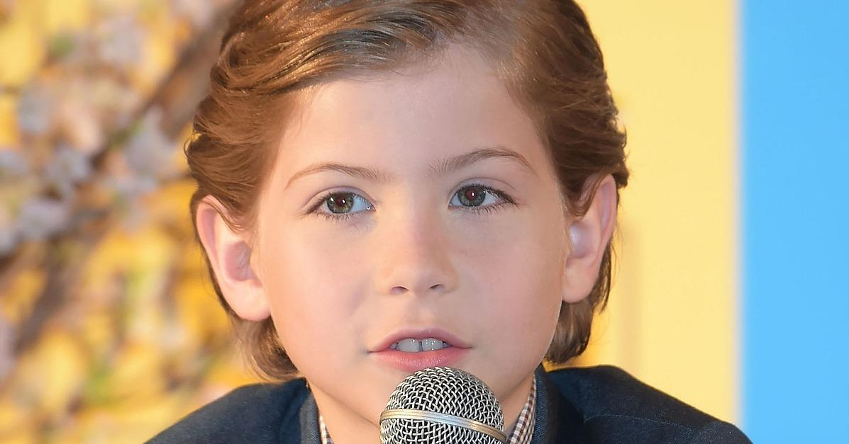 Jacob Tremblay Steps Out in Japan, and Steals Our Hearts Onc