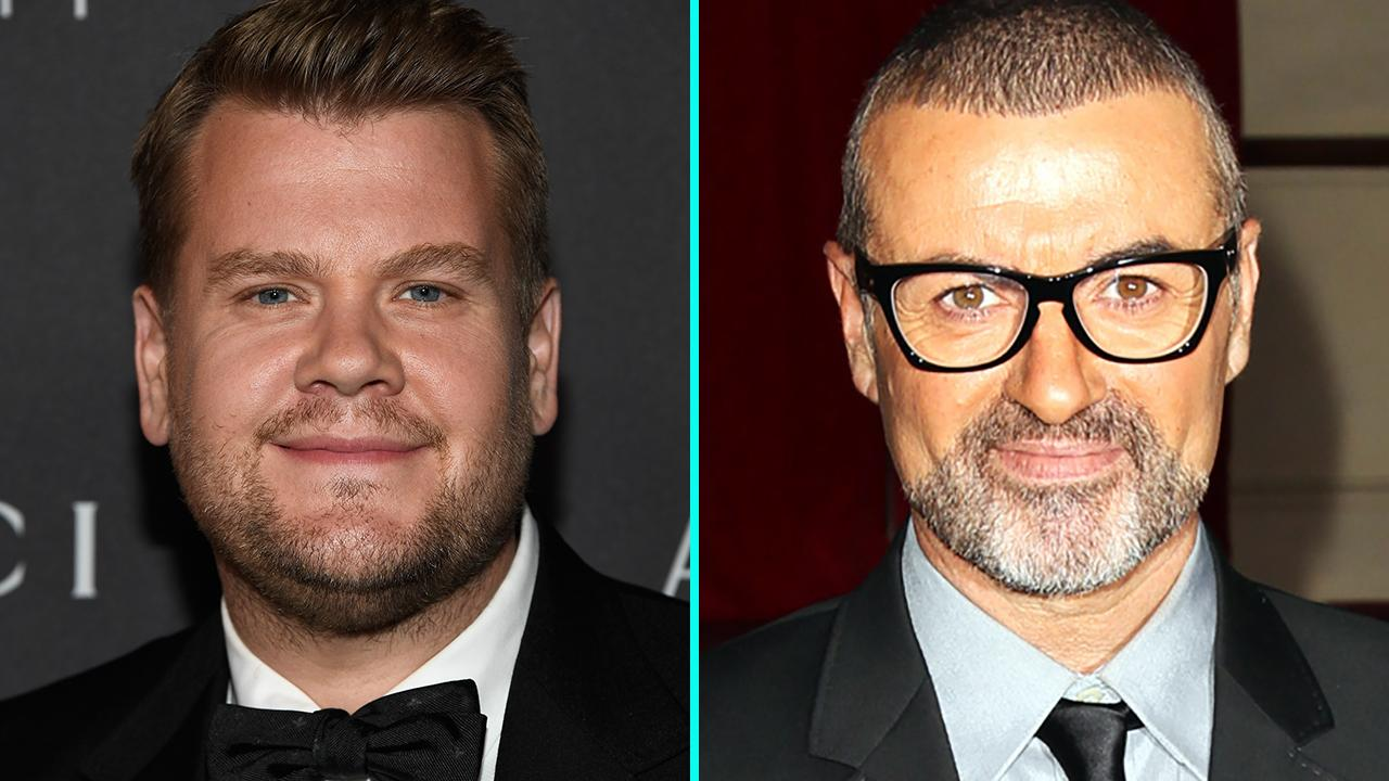 James Corden Pays Tribute to George Michael, Who Helped Inspire 'Carpool Karaoke'