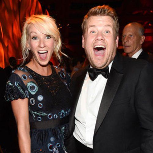 James Corden to Host the 2016 Tony Awards, Picks Up Hitchhik