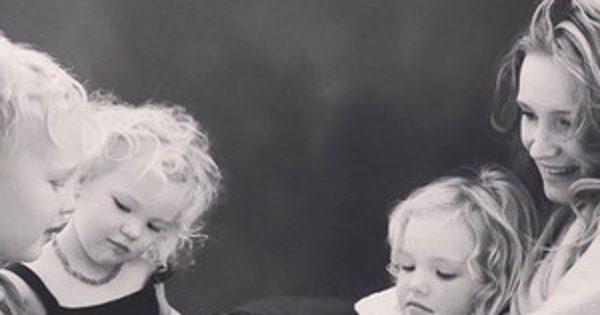 James Van Der Beek and Wife Kimberly Welcome Baby No. 4