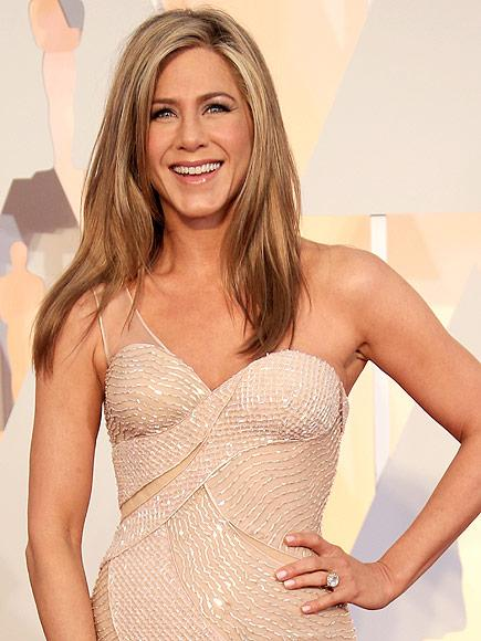Jennifer Aniston Works Out How Many Times A Day? The Actress